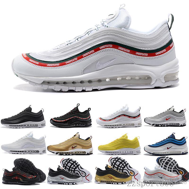 Erkekler Balck Metalik Altın South Beach PRM Sarı Üçlü Beyaz Tasarımcılar Kadınlar Spor Sneakers ABD 5,5-11 TR41C Koşu Ayakkabıları