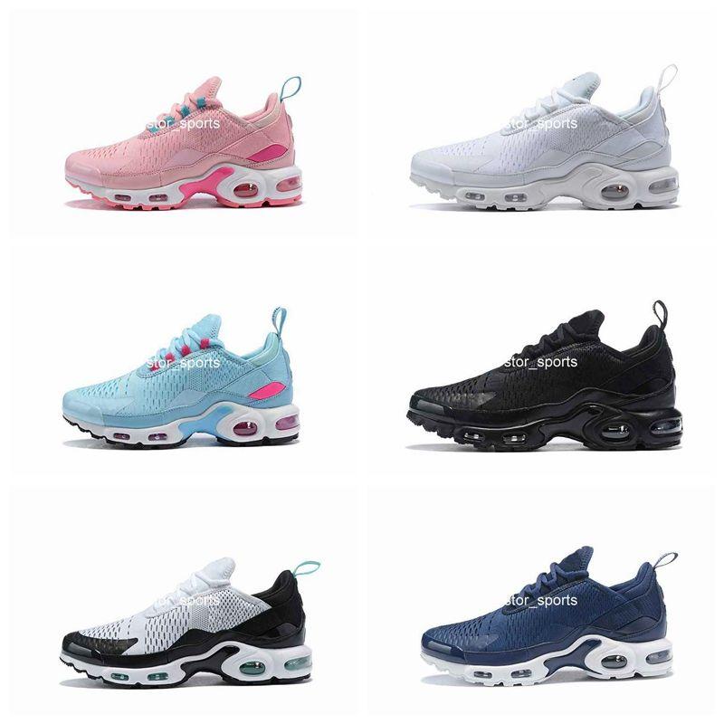 nike air max 270 TN زائد الاحذية للرجال الركض المدربين الأزياء الفاخرة عارضة أحذية رياضية المرأة مصمم رياضية sneakersEU36-46