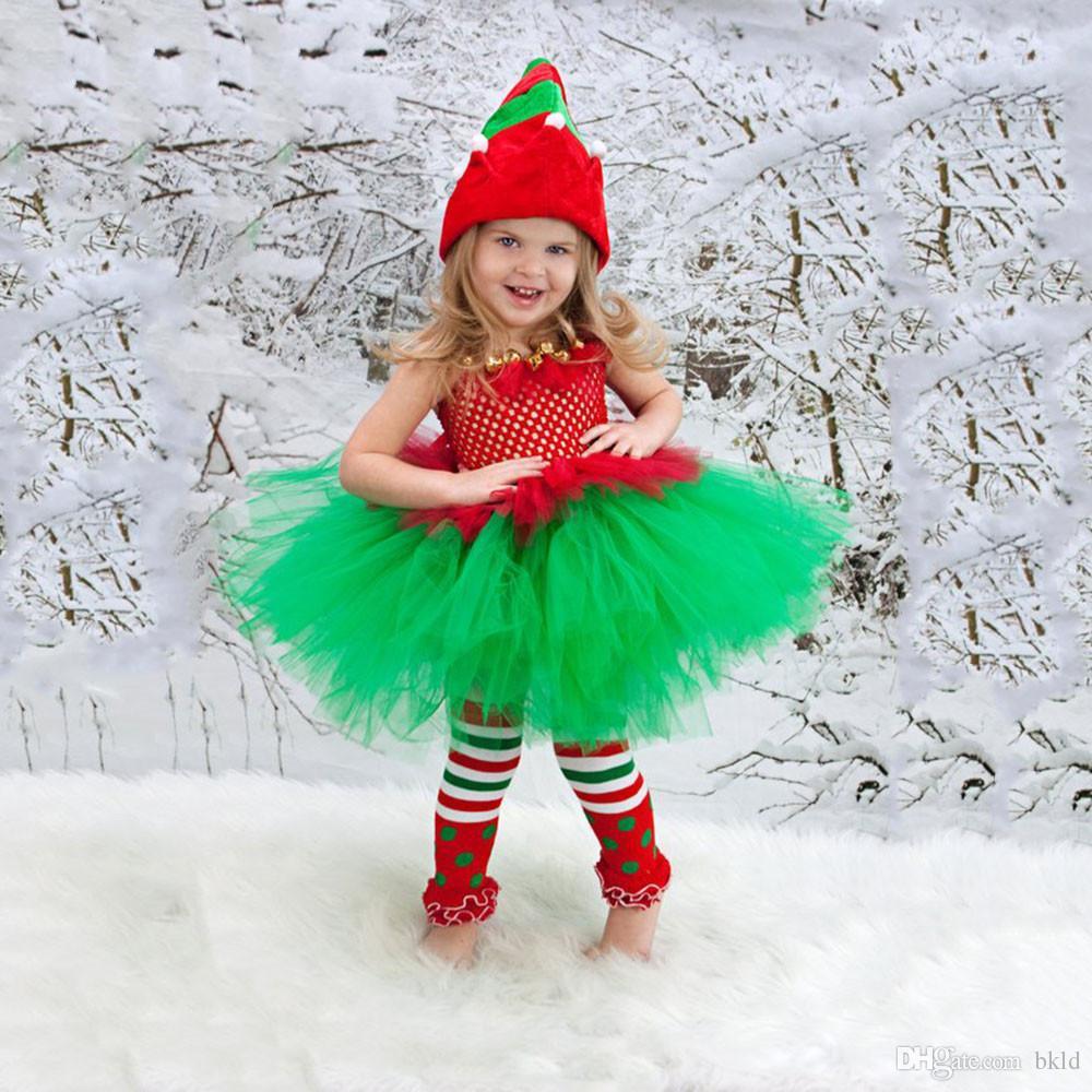 Vestidos بنات اللباس 2018 أكمام لطيف الدانتيل السنة الجديدة عيد الميلاد حزب الأميرة اللباس الأطفال زي للأطفال الملابس