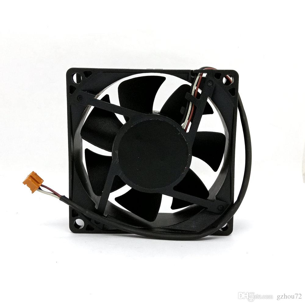 New Original ADDA AD07012DB257300 12V 0.30A 7025 7CM double ball bearing Projector cooling fan