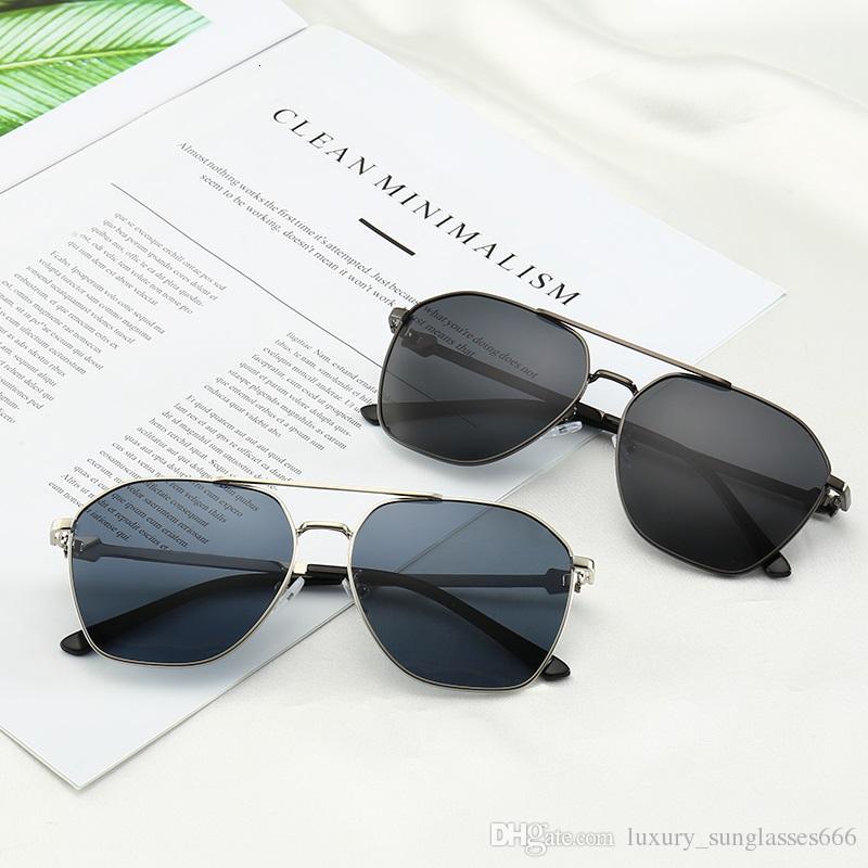 CARTIER 0129 YOOSKE Şeffaf Güneş Kadınlar Kedi Göz Stil Shades 2019 Moda Sarı Kırmızı Güneş Gözlükleri Temizle Çerçeve Trendy Kadın Sunglass