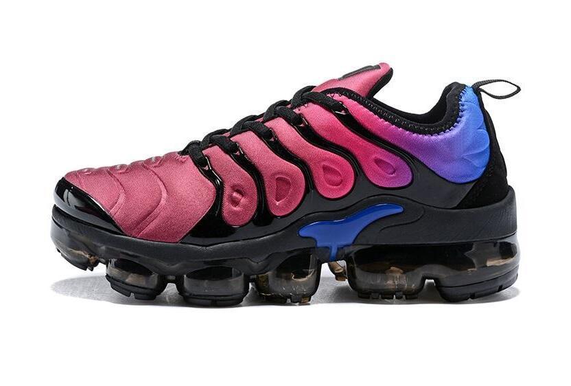 Zebra TN plus Chaussures Hommes Chaussures TRIPLE Noir Noir Rouge froid Gris Pour Homme Marcher Chaussures Triple Pack Noir Chaussures Hommes 40-45