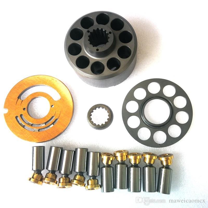Hydraulic pump parts PVD-00B-9P PVD-00B-13P PVD-00B-14P PVD-00B-15P VD-00B-16Repair kit NACHI hydraulic piston pump accessories spare parts