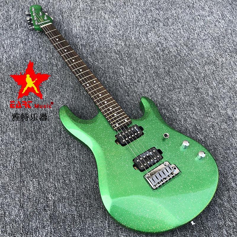 en stock Eart Guitare électrique, de haute qualité de marque de la Chine, la livraison gratuite