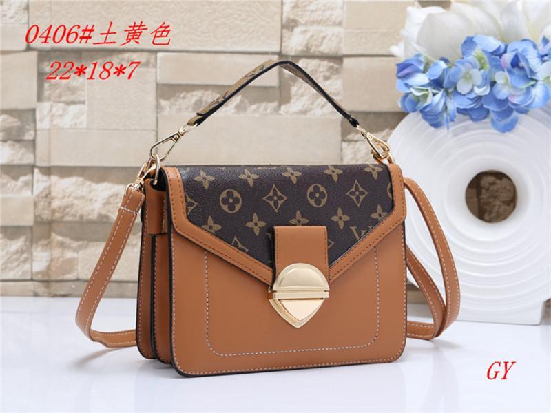 408 sacs à main d'origine des femmes sac haute qualité sac hommes style tendance des sacs à bandoulière fourre-tout fin de fabrication d'embrayage portefeuilles sacs pour les femmes d'origine