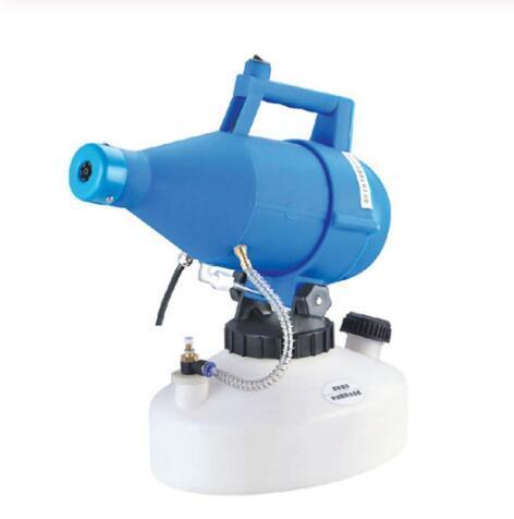 220V 4.5L Irrigação Atomizador Elétrica Pulverizador elétrico portátil Mosquito assassino com forte poder de Jardins Rega Equipamentos GGA3375-4