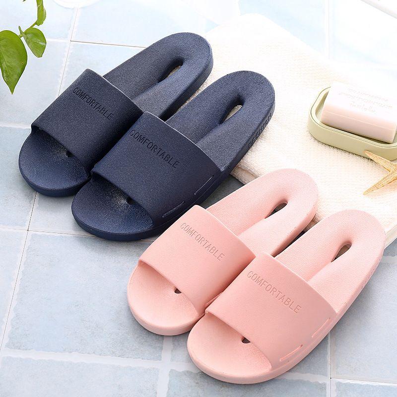 Women Summer Home Slippers 2019 Fashion