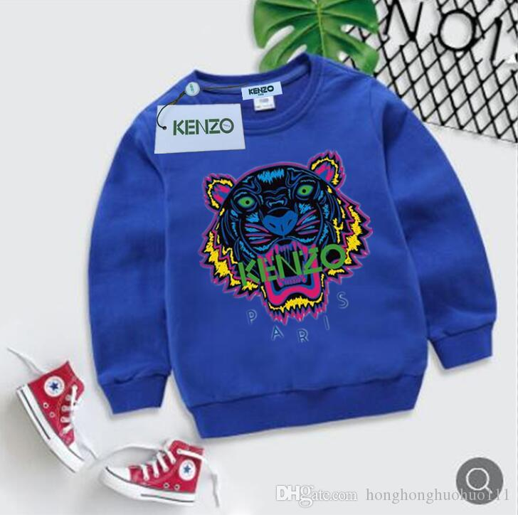 Baby Kids Clothing Winter Girls 2018 Children Dresses Sweater Korean Children's Garment Rendering Round Neck Pullover In Will Knitting