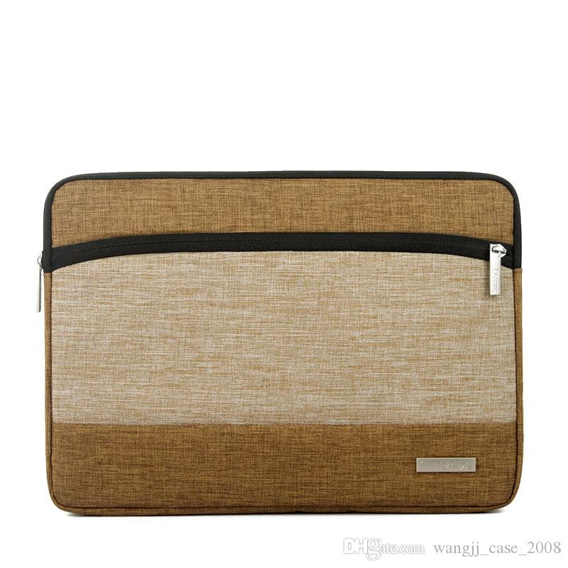 """Macbook Sleeve Case For Laptop13,14,15"""",15.6"""" Bag For MacBook Air Pro 13.3"""",15.4 fashion"""