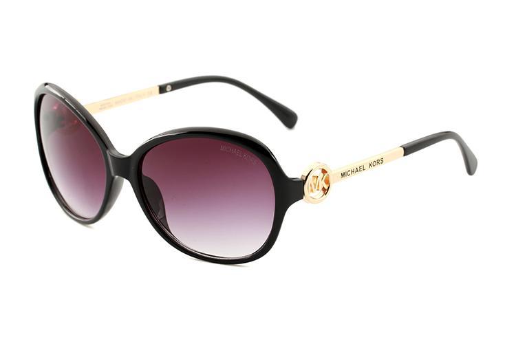 Designer-Sonnenbrillen Luxus-Sonnenbrillen Modemarke für Frauen Glass Rectangle Driving UV400 Adumbral mit Box 8893 5 Farben-Qualität