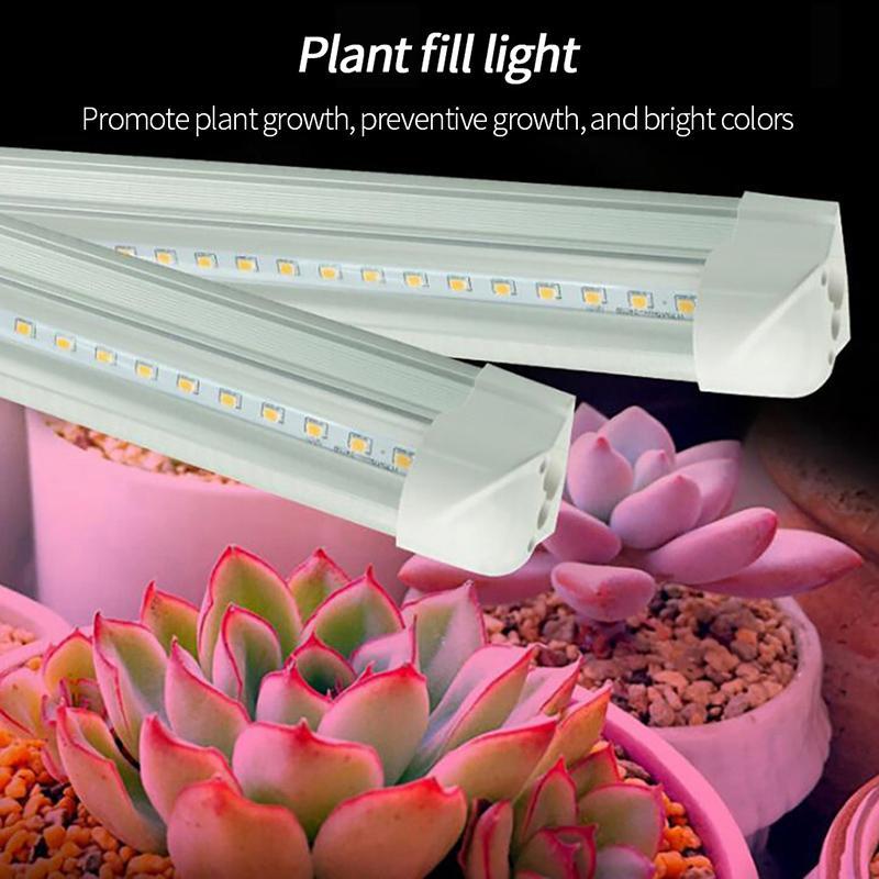T8 Integrierte LED-UV-365-375nm 365nm 3ft 14W AC100-305V Tube Beleuchtung 72LEDs PF0.95 FCC-Birnen-Lampe UV-Desinfektion Germ Direkte Fabrik