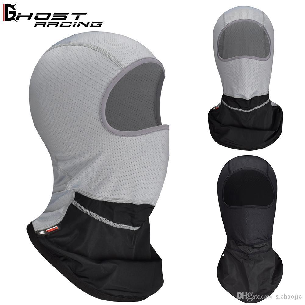 Neue atmungsaktive Motorradmasken aus Baumwolle Reitmasken / staubdichte Schalmasken / Eiskappe Radsport-Schutzausrüstung Schweißgeschützte Kopfschutzmasken