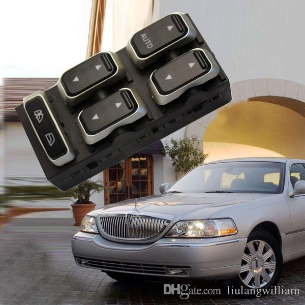 For 2003 Lincoln Town Car   Door Window Switch