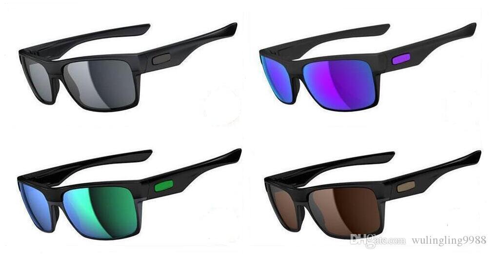 10 قطع الصيف أحدث الرجال الأزياء الرياح النظارات الرياضية نظارات المرأة الدراجات الرياضة في الهواء الطلق ركوب نظارات الشمس 4 ألوان شحن مجاني