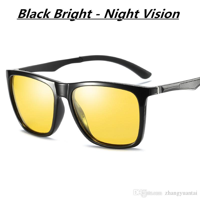 2019 New Trend Designer Polarized Sunglasses Colorful Polarized Glasses