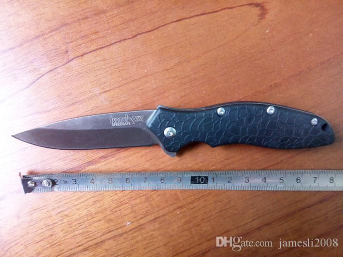 Новый Kershaw 1830 Тактические Flipper Складной нож EDC карманный нож ножи выживания карманные ножи с оригинальной бумажной коробки пакет