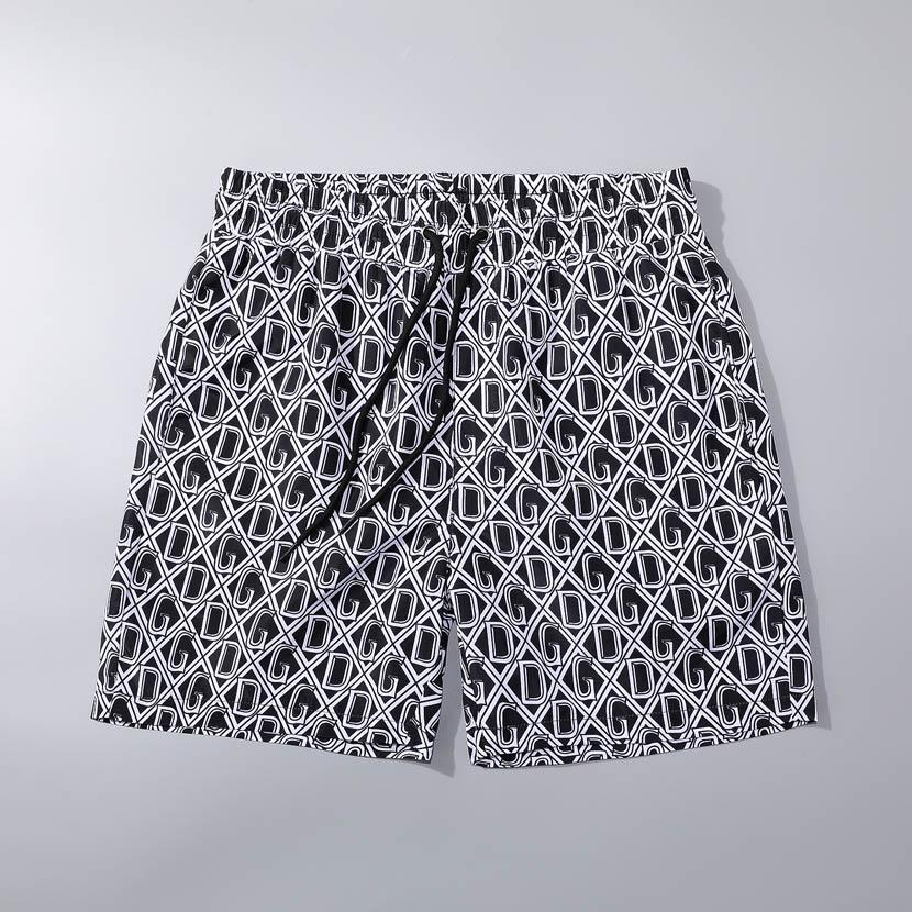 2020 NOVO Summer Fashion Shorts New projeto da placa curta secagem rápida Swimwear Impressão placa praia Pants Men Mens Swim Shorts