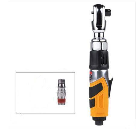 8 Torque Torque Wrench Industrial Grade Hand Tool Hand Tools Industrial Portable Practica Pneumatic Products Handheld 3//8 Inch Wind Wrench