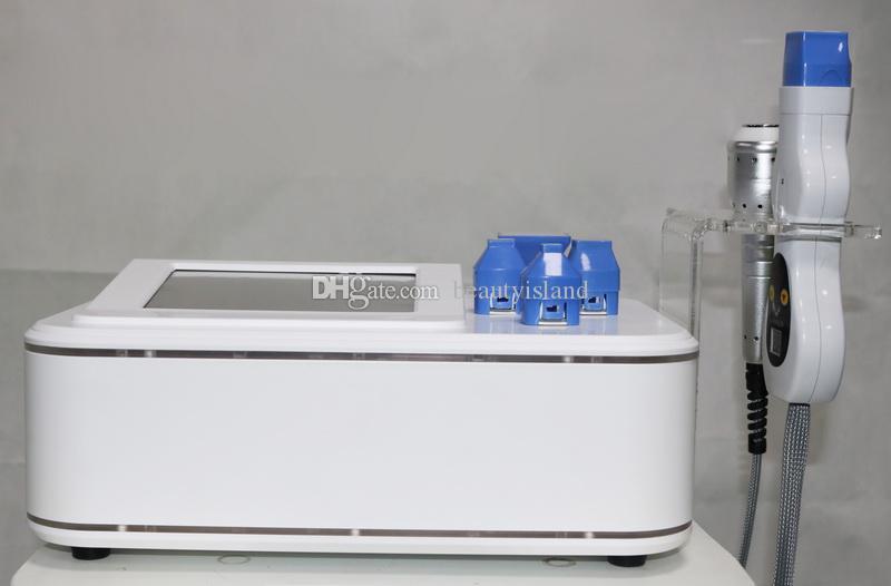 Portable Microneedle ago Micro frazionario ringiovanimento della pelle RF Thermagic RF macchina per Salon Spa Usa