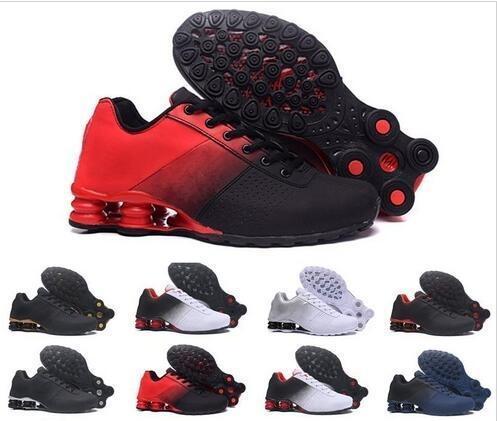 Mens scarpe da corsa 809 viale fornire corrente NZ R4 802 808 NZ RZ formatori OZ Sport