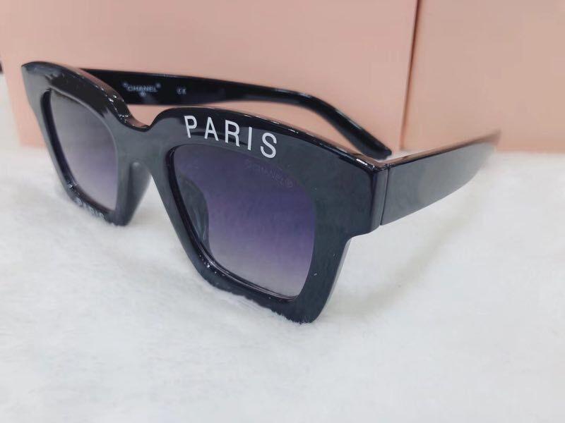 Señoras de la marca gradiente de las gafas de sol cuadrado de imagen máxima Paris sol de diseño de lujo Mujeres de los vidrios UV400 de acetato de protección 2652 gafas lunetas