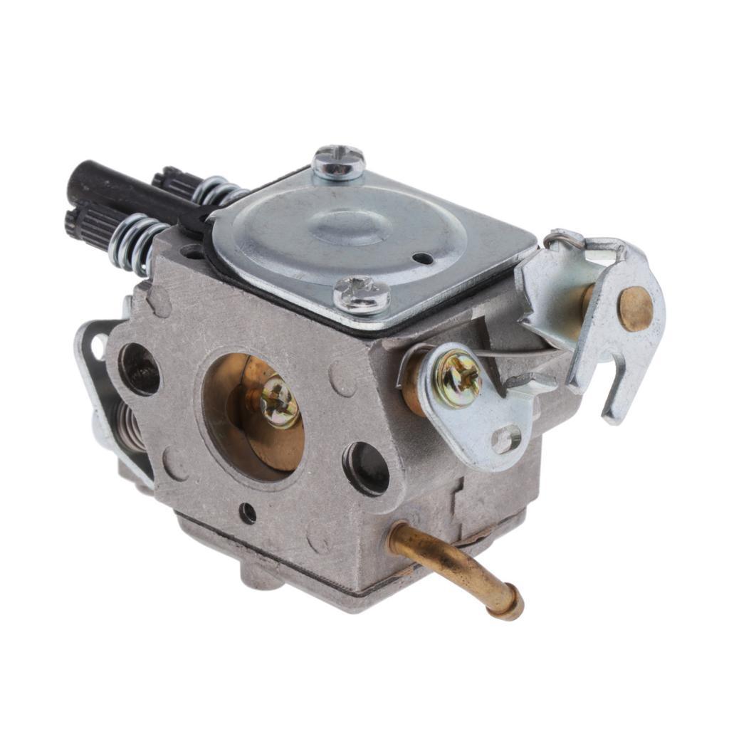Carburador Substitui Para Husqvarna 322C 322L 323C Trimmer não 1Pc Original