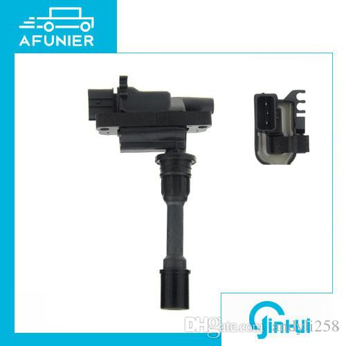 12 months quality guarantee Ignition coil for Mazda Protege 5 323 MX5 Premacy Ford Laser Engine FP FS BP OE No.FP85-18-100C