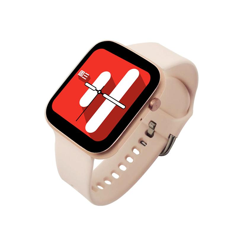 T3Pro Phone Call Smart Watch 1.54 Inch Full Touch Screen Men Women Sport Smartwatch For Android IOS