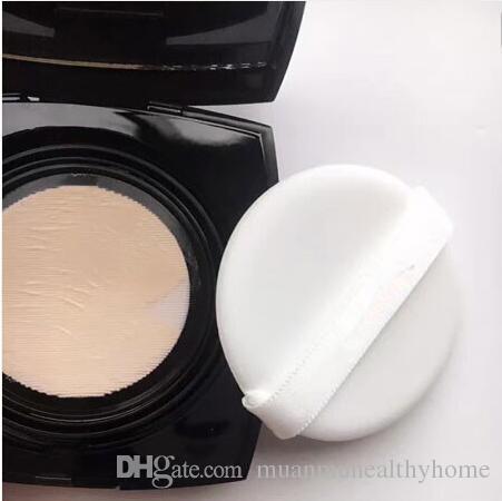 более низкая цена новый макияж основа здоровый блеск гель сенсорный фонд тушь пудра основа 2 цвета на выбор бесплатные покупки