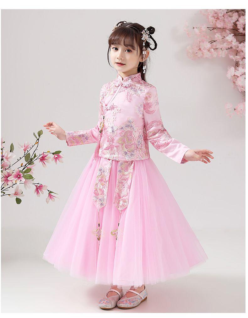 Linda2020 UB5.0 noir blanc orange Robes Baby Vêtements enfants PAS RÉEL DHLEMSAramex Expédition Pour Christening deux