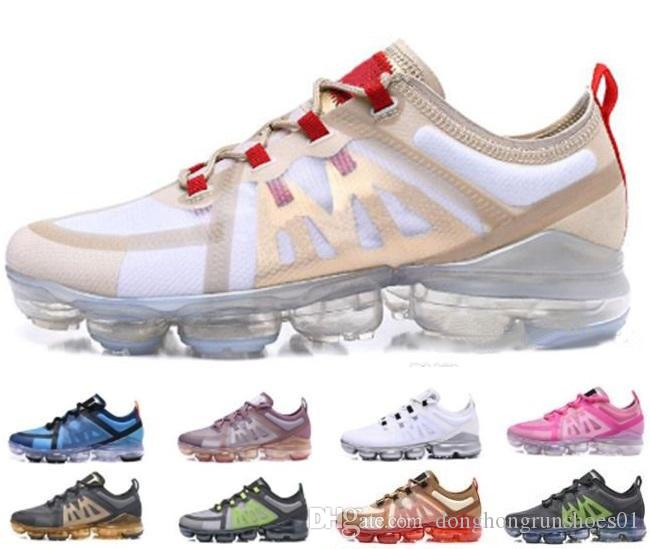 Acquista 2019 Nike Air Vapormax Max Off White Flyknit