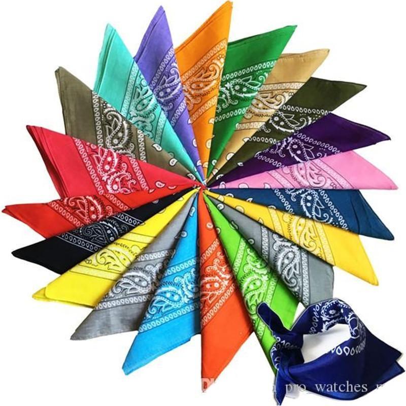 패션 페이즐리 디자인 세련된 매직 라이드 매직 안티 UV 두건 머리띠 스카프 다기능 두건 야외 머리 스카프 ST992을 힙합
