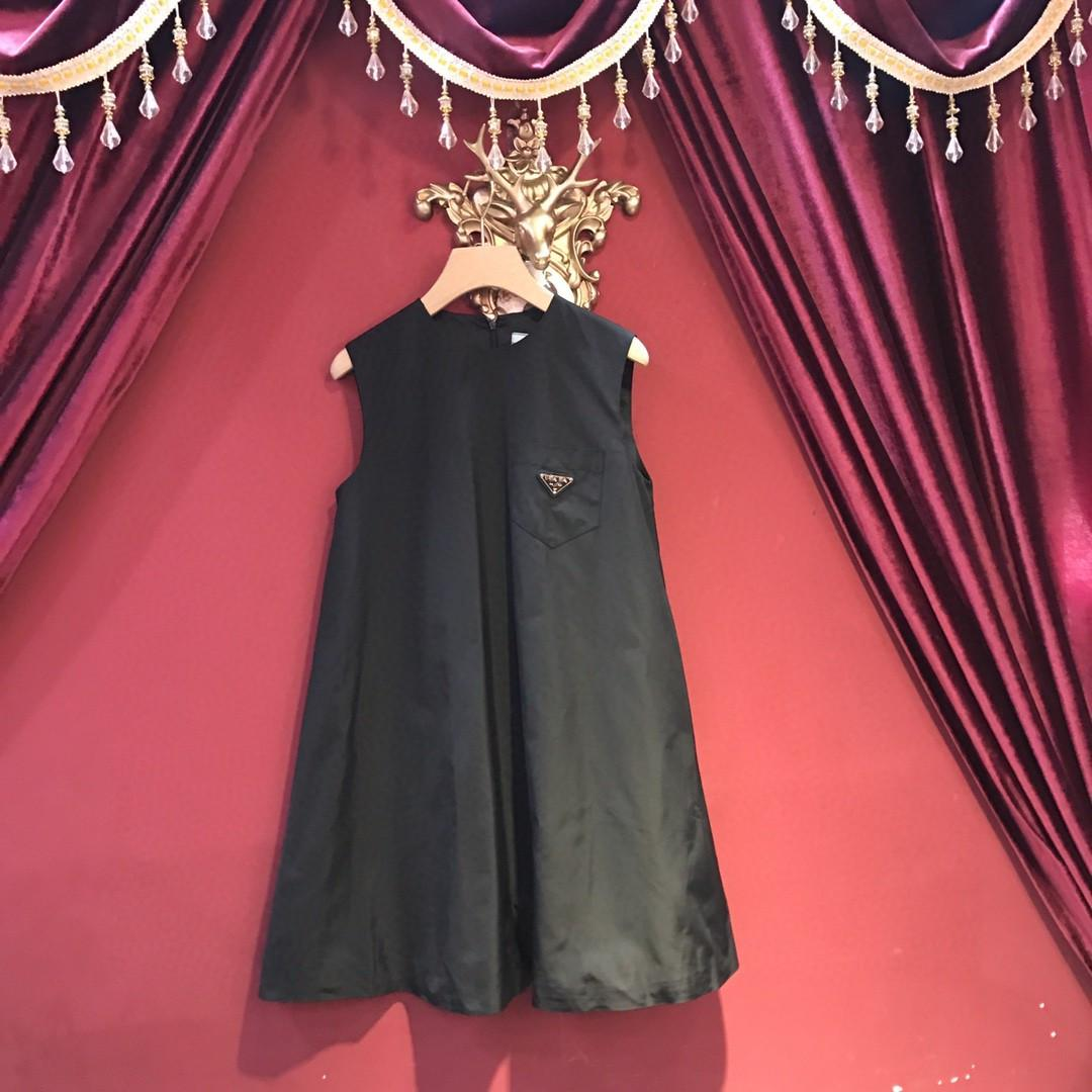 Milan Pist Elbise 2020 İlkbahar Yaz O Boyun Kolsuz Baskı Tasarımcı Elbise Marka Same Tarzı Elbise 0310-8