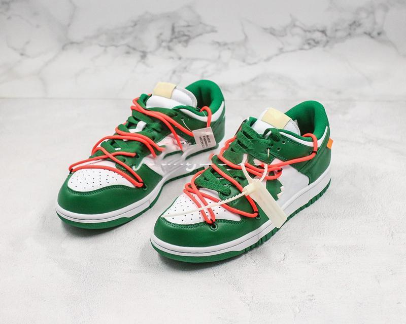 New Dunk Low Pine Green University Red Gold Midnight Navy Mens Running Shoes Women Sports Sneakers OFF Skateboard Trainers SB Dunks Size 11