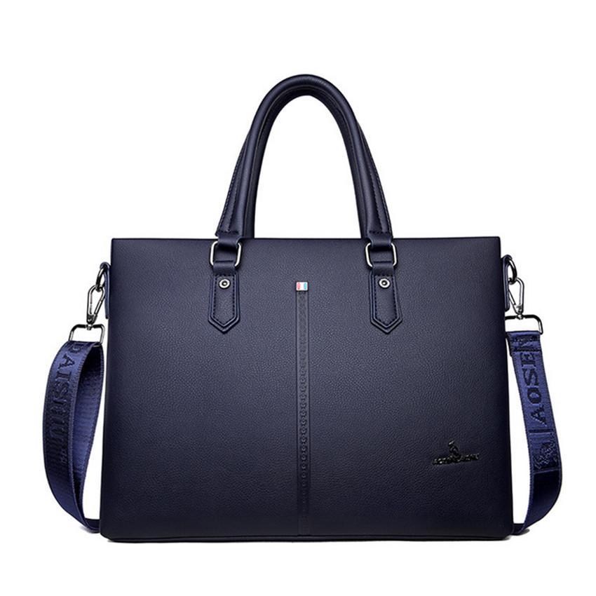 2019 vendue pour hommes 2019 la plupart des sacs à main de l'homme portable Sac de porte-documents généreux Oarsv