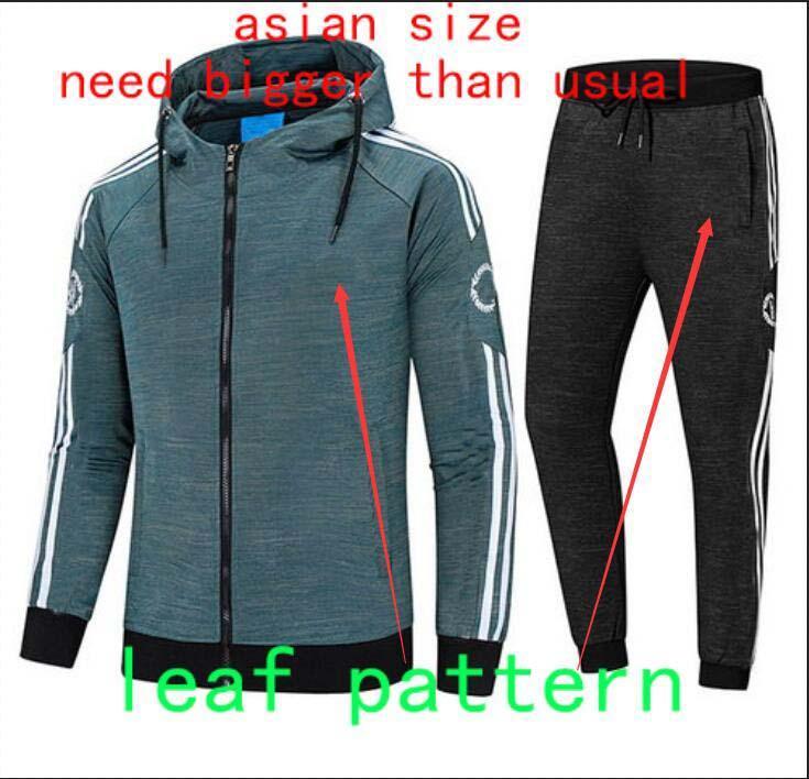 20FW LOGO Erkekler Tracksuits Stripes Tasarımcı Parça HoodiePant Suits Hırka Erkek Tişörtü Sıkıştırılmış Giyim M-5XL Takımları