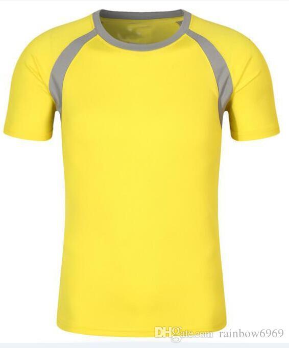 708 мужская обтягивающая одежда для бега с короткими рукавами быстросохнущая футболка 10589898