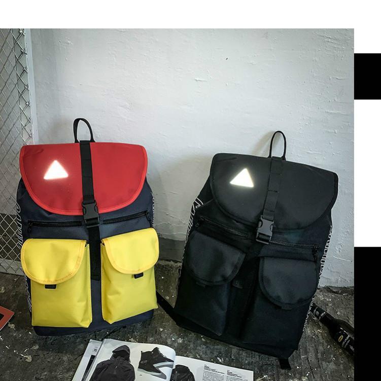 Designer Rucksack Klassischer Rucksack für Kinder und Frauen Fashion Style Design Tasche Junior High School Leinwand wasserdichter Rucksack-Sport # kn4d