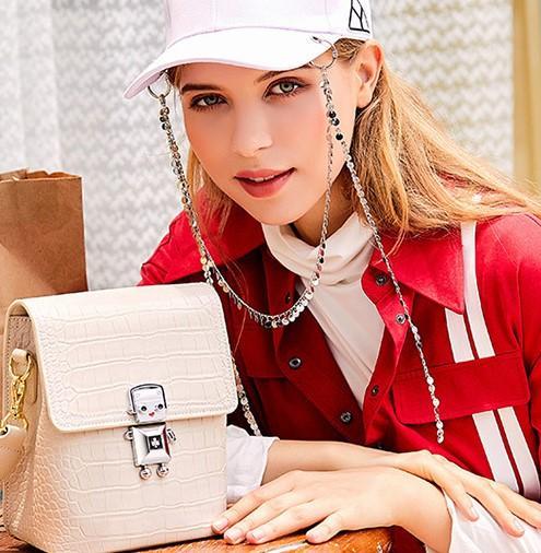 2020 новые дизайнерские сумки весна и лето дикая мода ведро Сумка дизайн плеча Crossbody сумка