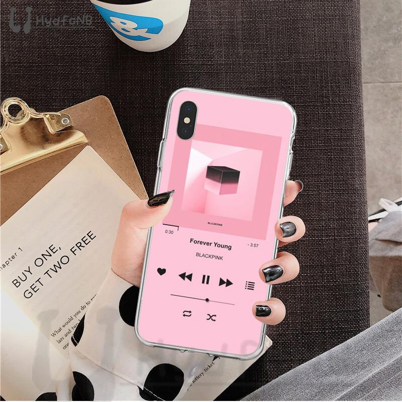 2020 Music Wallpaper High Quality Silicone Phone Case For Iphone 11 Pro Xs Max 8 7 6 6s Plus X 5 5s Se Xr Cover Wholesale Waterproof Cell Phone Case Best Cell