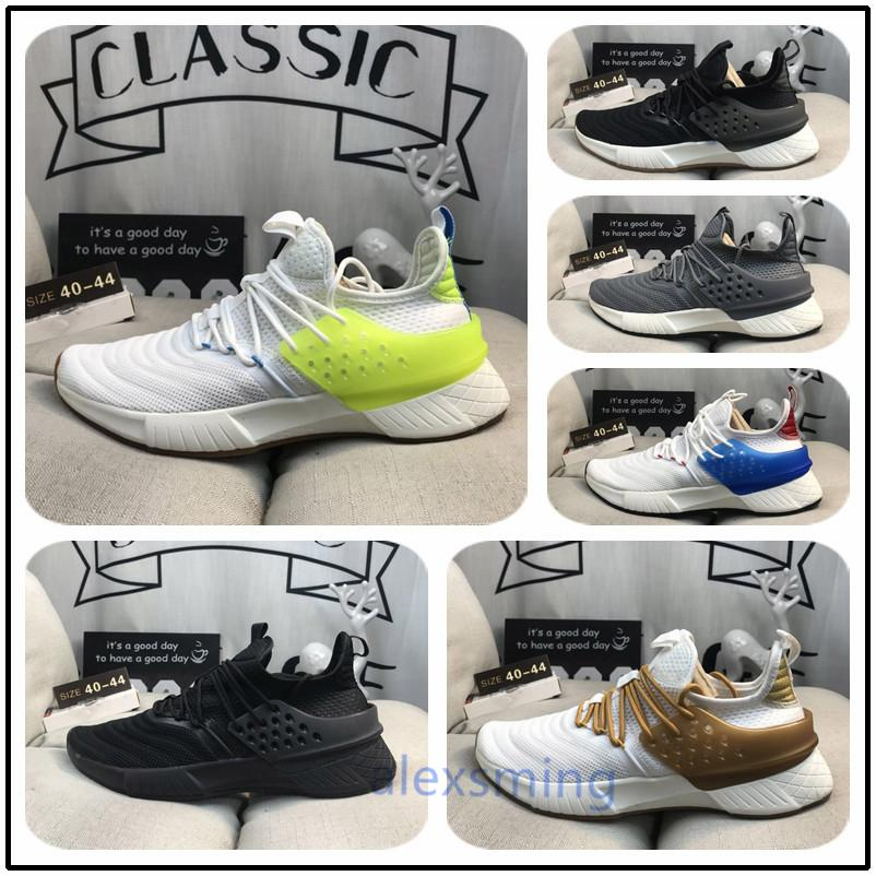 FRMNAA Hot sale good quality Casual Shoes Men shoes fitness training lightweight wear-resistant breathable Running sports Shoes size40-44