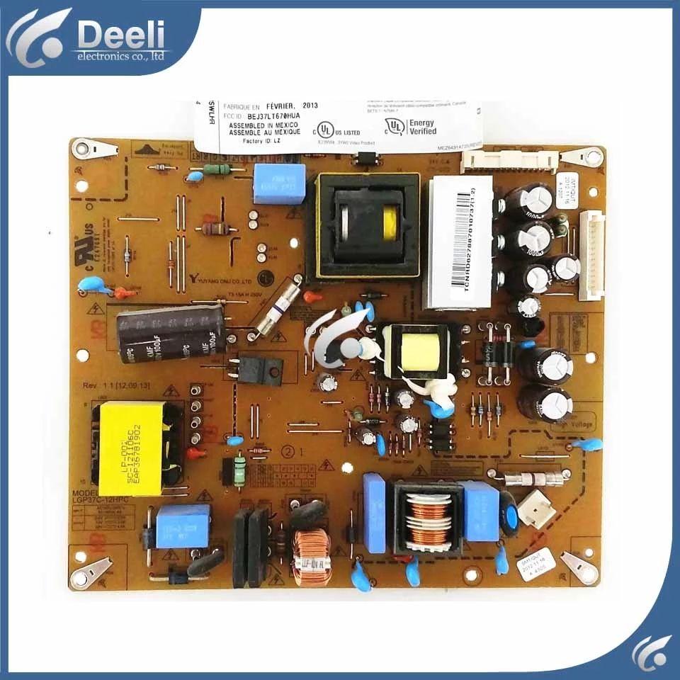 LG 37LT360C-CE LGP37C-12HPC EAP36781902 güç kaynağı Kurulu için iyi Çalışma orijinal