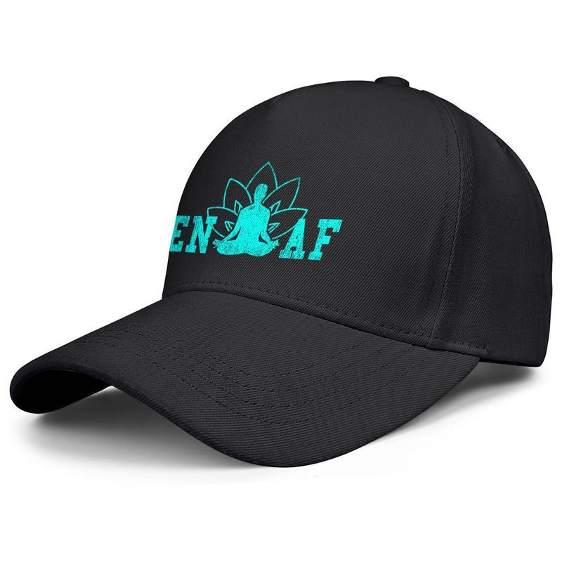Erkekler ve kadınlar için sağ Zen Af Damn ayarlanabilir kamyon şoförü kap golf spor kişiselleştirilmiş moda baseballhats Ruhsal Özü Flaş Altın af