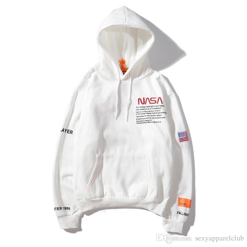 American and european couple clothes mens women cotton hoodie street hip hop high quality loose fit leisure sweatshirt hooded