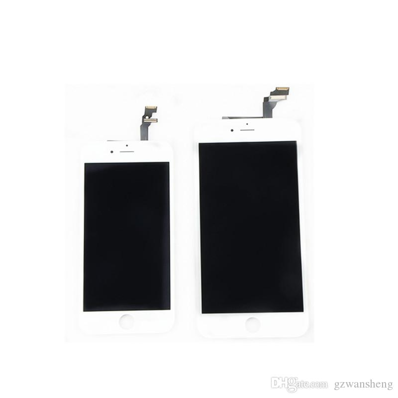 Cell Phone Full Replacement Touch Screen Display Digitizer Assembly Mobile LCD Screen For iPhone 6P 6 Plus