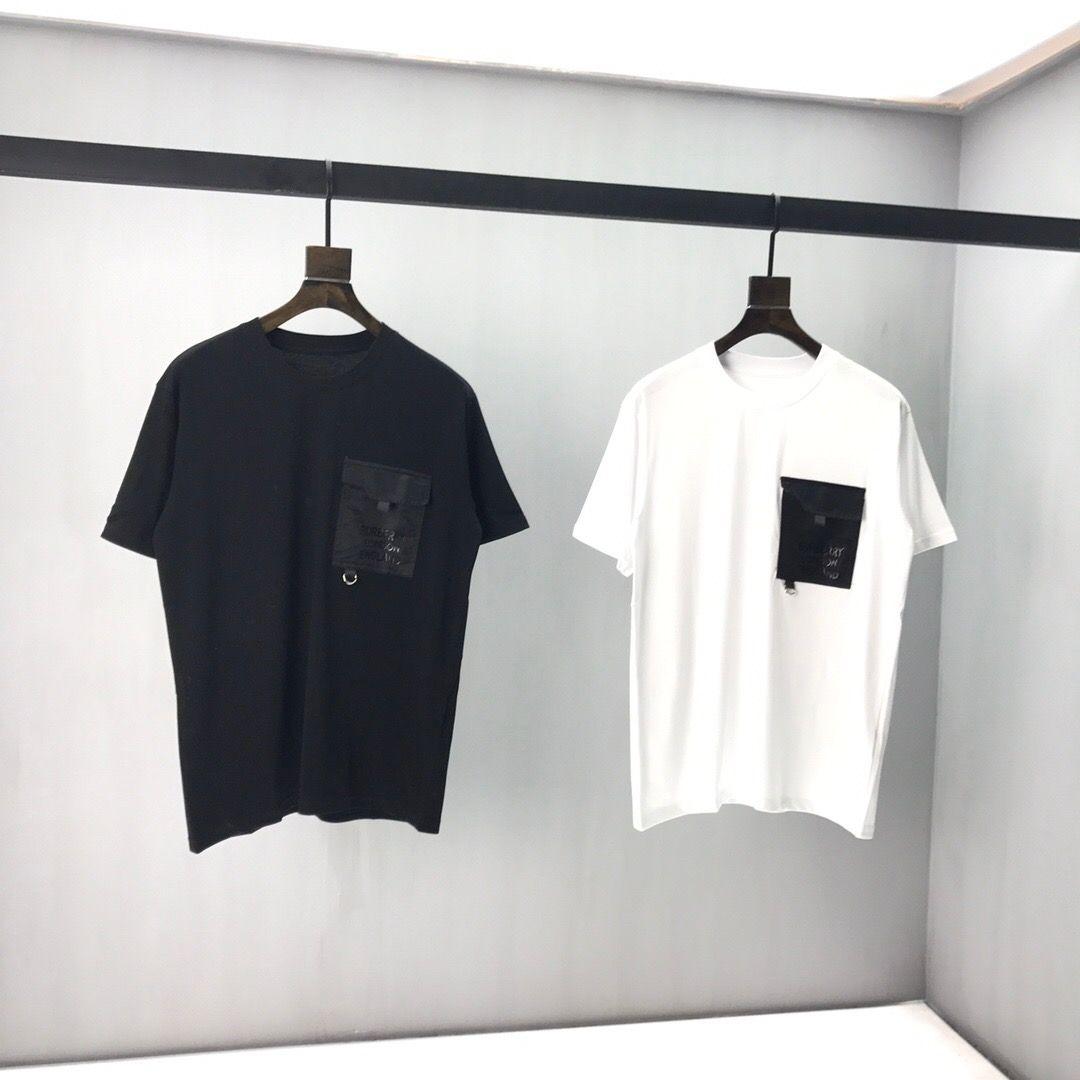 vestito maglione degli uomini EUsize incappucciato casuale della banda di colore di moda Misure di stampa asiatica di alta qualità selvaggio 9LM manica lunga traspirante T-shirt
