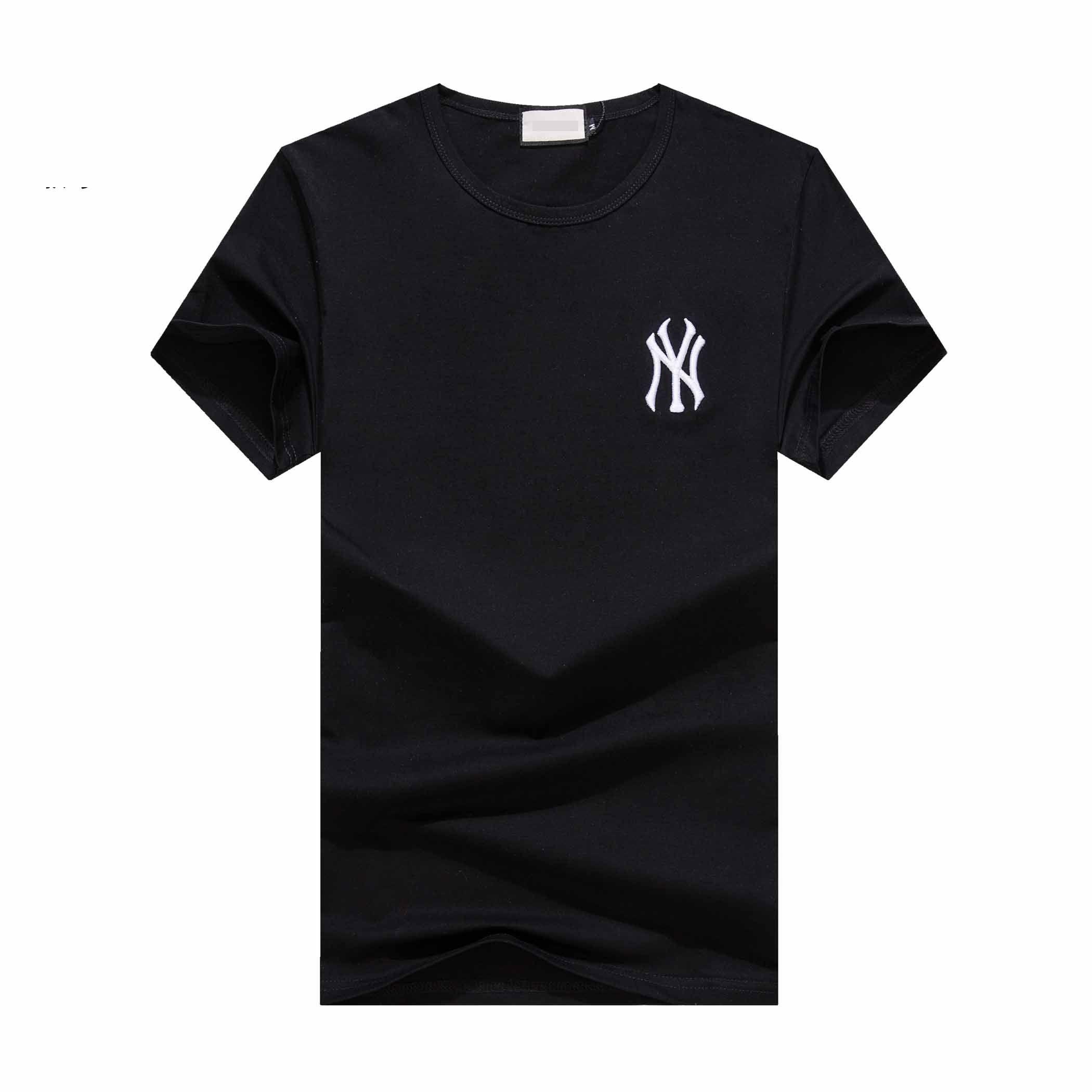 Роскошные дизайнерские футболки рубашки 100% Повседневная Одежда Материал Натяжной Одежда из натурального шелка Классических Пляжный с коротким рукавом для Mens рубашка поло