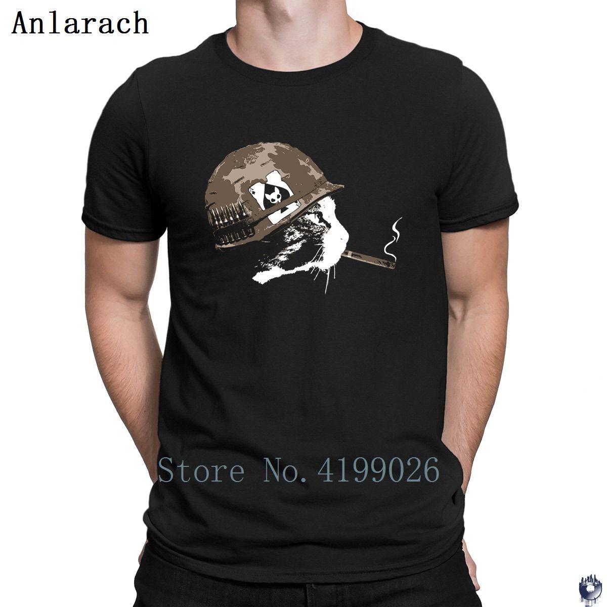 t-shirt completo Kitty metal camisa melhor t verão Letters HipHop Top para homens Euro Tamanho Printing slogan camiseta de cor sólida