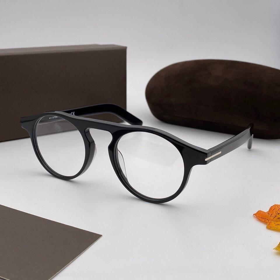5628 Mulheres Designer Óculos banhado Praça quadro retro óculos para homens simples Popular Estilo Top Quality com o pacote original