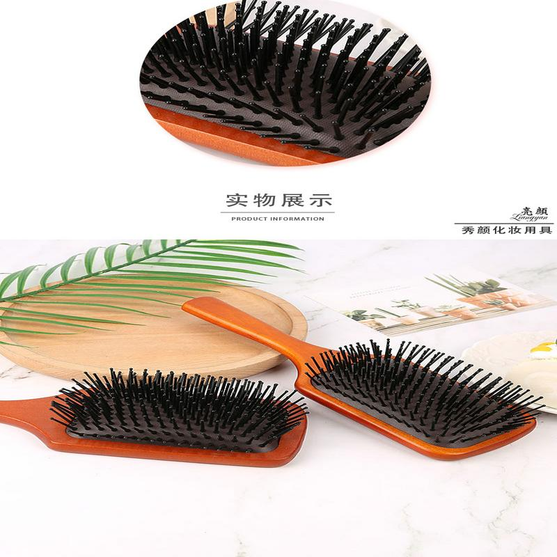 Hot Oil Massage For Hair Growth Handheld Silicone Scalp Brushes Velvet Red Hair Scrub Brush Ksioj Salon Hair Brush Salon Professional Hair Brushes From Hairclippersshop 2 76 Dhgate Com